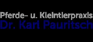 Tierarzt Dr. Karl Pauritsch Gössendorf | Praxis für Pferde und Kleintiere